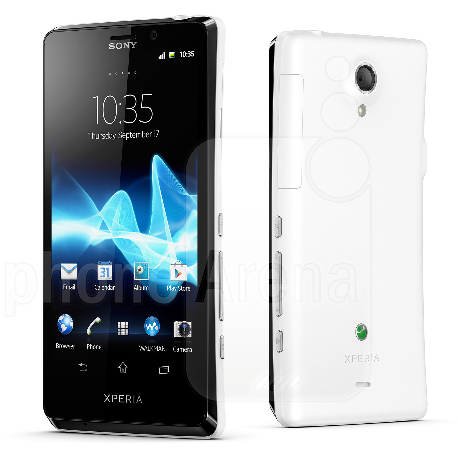 Xperia T Jelly Bean Update – AndroidNectar