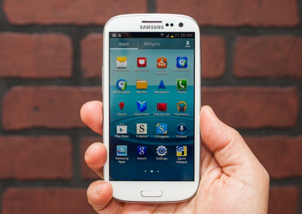How to Install CyanogenMod 10 Android 4.1 Jelly Bean ROM on Samsung Galaxy S3 I9300
