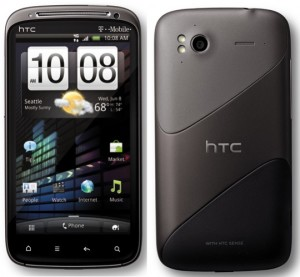 How to Install CyanogenMod 9 Android 4.0 Ice Cream Sandwich ROM on HTC Sensation 4G
