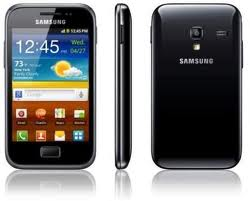 Increase internal memory of samsung galaxy ace