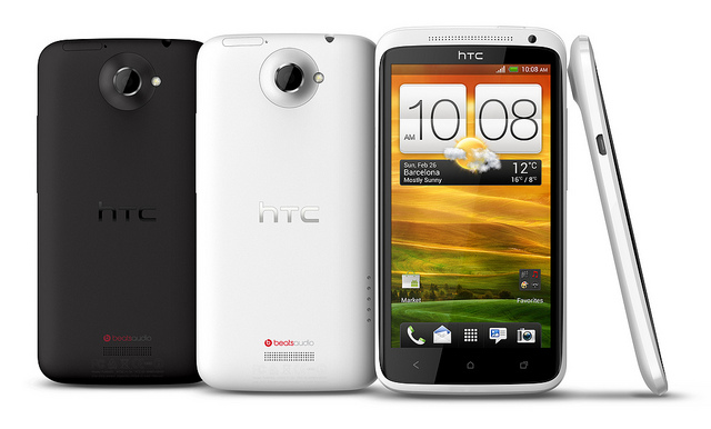 Root HTC One X 3.18.401.1 Firmware Android 4.1.1