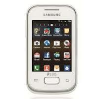 Galaxy Y Duos Lite S5302