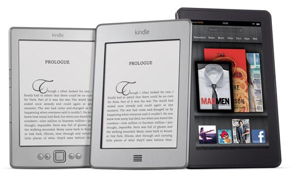 Amazon Kindle Fire Otter