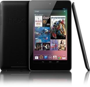 Asus Google Nexus 7 GSM Tilapia