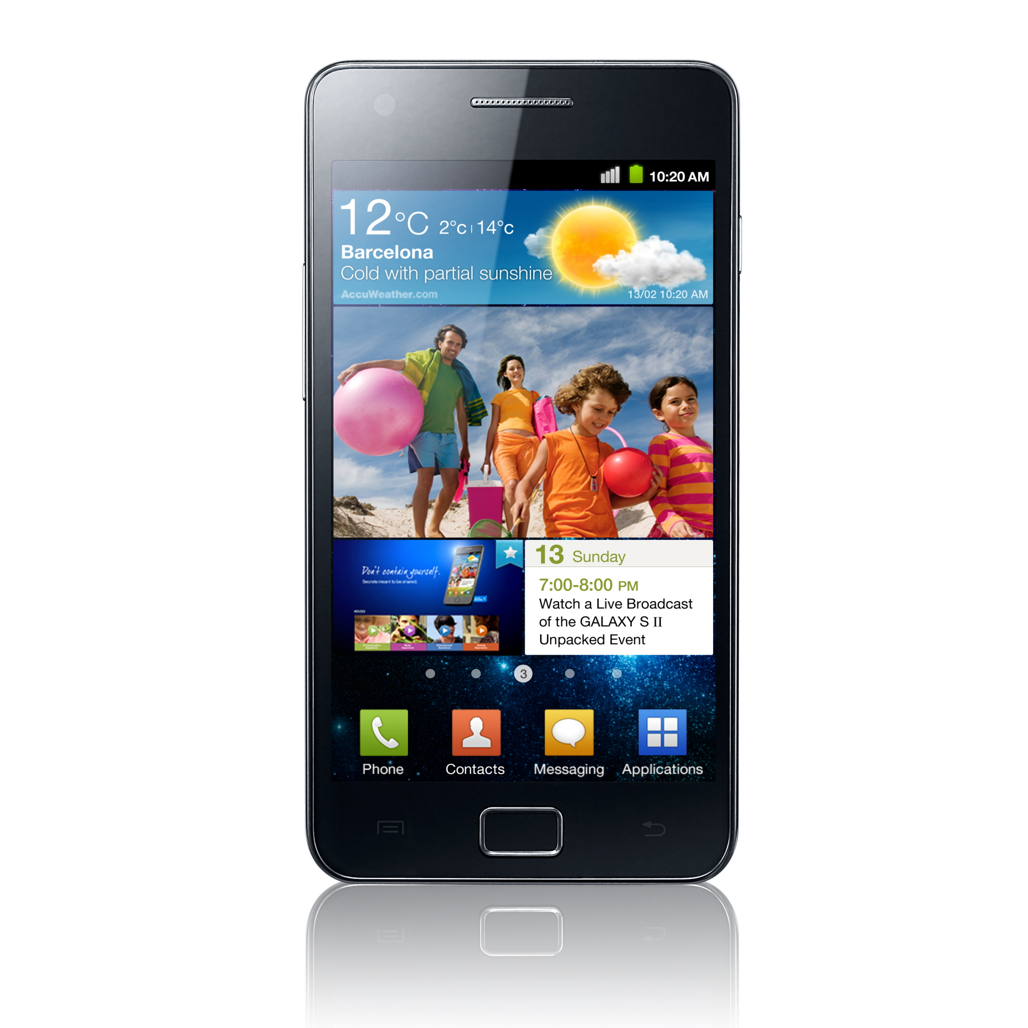 How to update Samsung Galaxy S2 Epic 4G Touch to Jelly Bean 4.2.2 firmware
