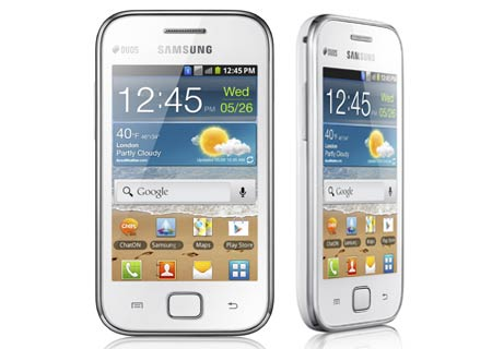 How to update Samsung Galaxy Ace Duos S6802 to Android 4 2 2