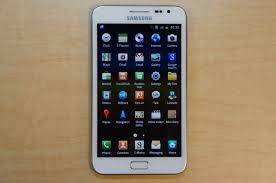 How to update Samsung Galaxy Note N7000 to Jelly Bean 4 2 2 firmware