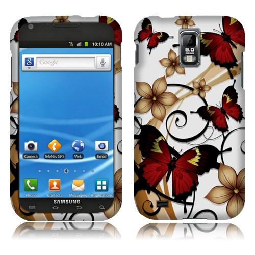 Samsung Galaxy S2 Hercules SGH-T989