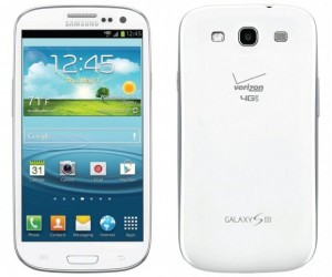 Samsung Galaxy S3 Verizon SGH-I535