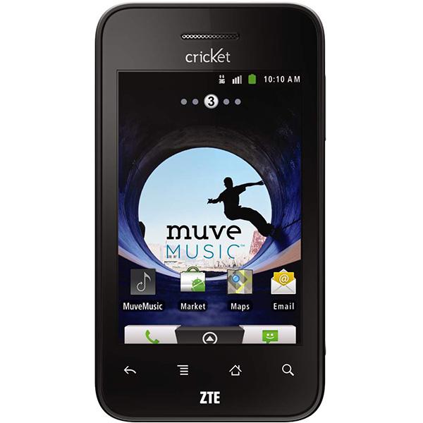 ZTE X500 Cricket
