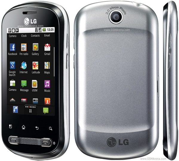 Lg android usb driver p350.