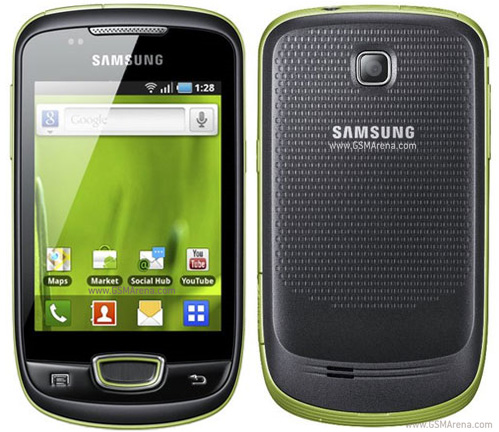 google play store pour samsung galaxy mini gt-s5570
