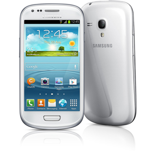 How to Clear Cookies on Galaxy S3 Mini i8190