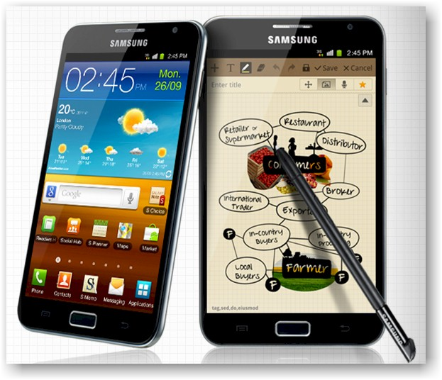 How to Install ClockworkMod Recovery on Samsung Galaxy Note gt-n7000