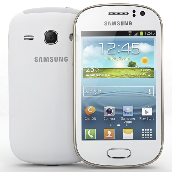 Driver samsung s6312 usb galaxy young