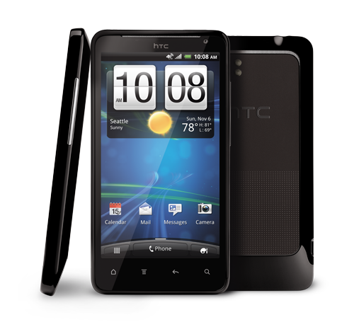How to Unlock Bootloader on HTC Vivid