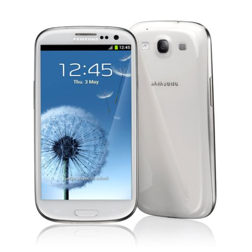 T-Mobile Samsung Galaxy S3