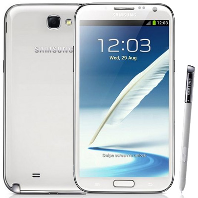 Install ClockworkMod recovery on Samsung Galaxy Note 2 i317