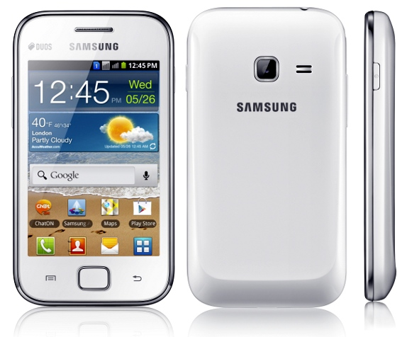 How to install Android 4.3 Jelly Bean on Samsung Galaxy Ace Duos S6802