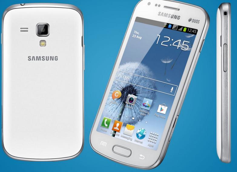 Samsung galaxy s duos s7562 скачать прошивку