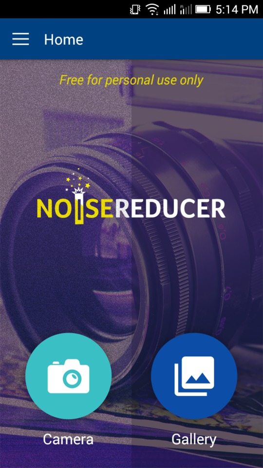 free-android-noise-reducer